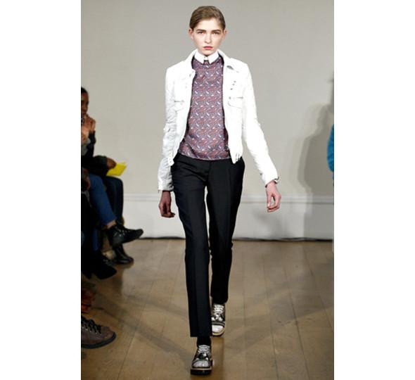 Изображение 14. Головная компания: 10 тенденций недель моды.. Изображение № 14.