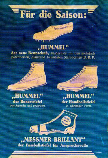 Hummel. Since 1923. Изображение № 2.