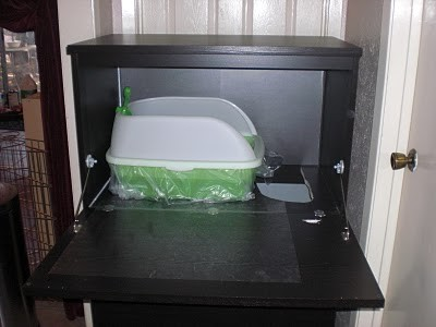 IKEA - интерьер для котов. Изображение № 28.