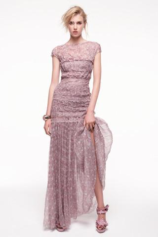 Коллекции Resort 2013: Celine, Givenchy, Valentino и другие. Изображение № 36.