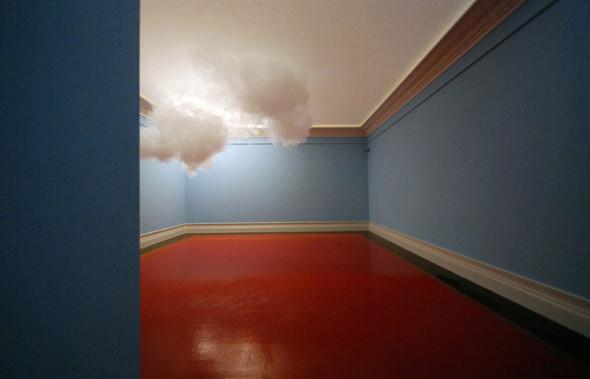 Cloud in room. Изображение № 4.