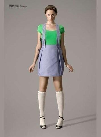 Message – датское очарование моды. Изображение № 3.