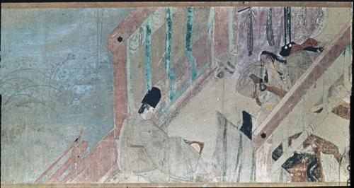Японская визуальная культура. Изображение № 6.