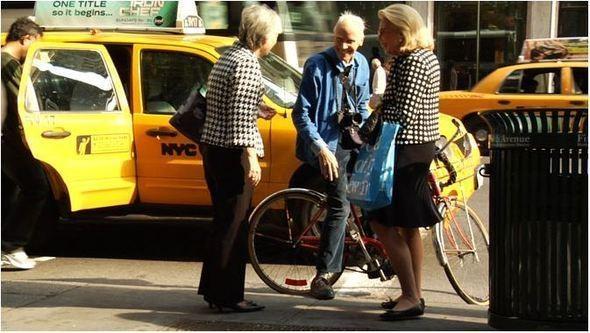 Изображение 15. Bill Cunningham New York.. Изображение № 13.