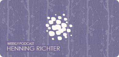26TeaDrops Podcast 071 - Henning Richter. Изображение № 1.