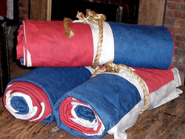 Изображение 21. Культ Union Jack.. Изображение № 24.