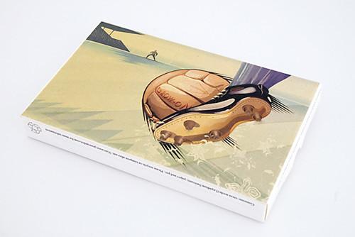 PostCarden - сад на вашем столе. Изображение № 10.