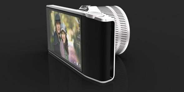 Изображение 2. Камера будущего от Artefact Group.. Изображение № 2.