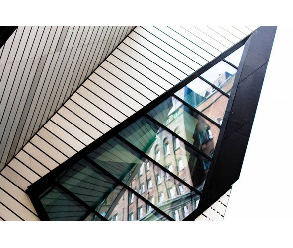 Изображение 80. 10 музеев современного искусства.. Изображение № 94.