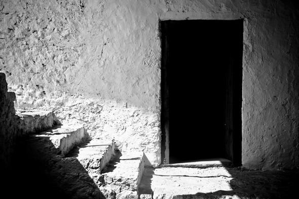 Черно-белые путешествия. Изображение № 95.