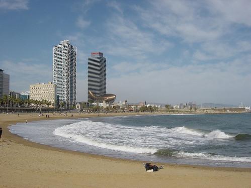 Изображение 19. Барселона: общественные пространства.. Изображение № 20.