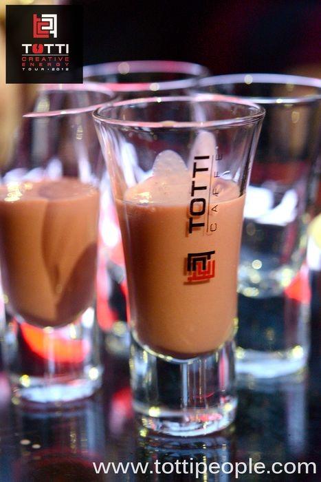 Коктейльные вечеринки в стиле TOTTI Caffe – ломай стереотипы!!!. Изображение № 12.