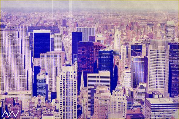 New-York. Изображение № 17.