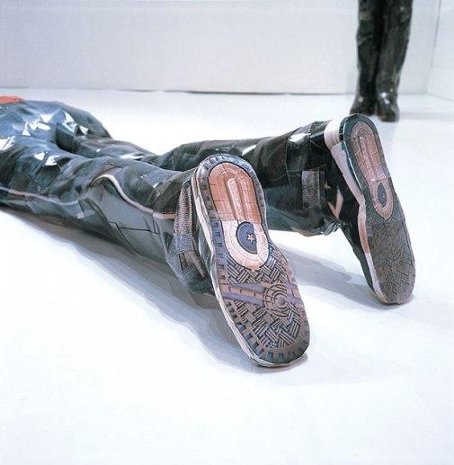 Фотоскульптуры Гвона Осанга. Изображение № 13.