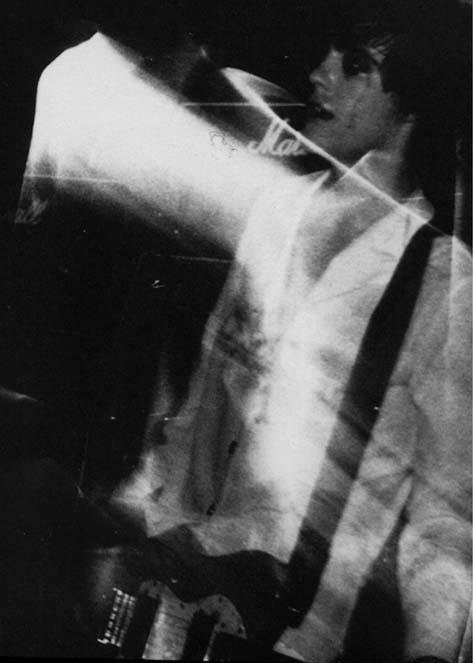 4 REAL: RICHEY EDWARDS. Изображение № 4.