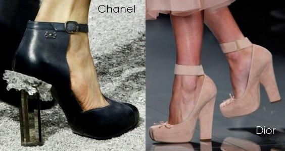 обувь 60 х годов фото