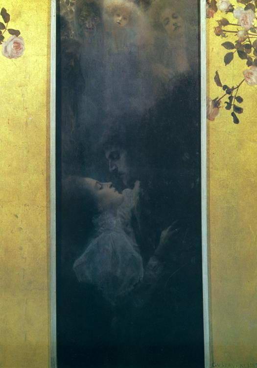 Густав Климт (1862–1918). Изображение № 1.