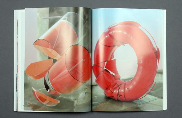 Новый номер журнала It's Nice That. Осень 2011. Изображение № 1.