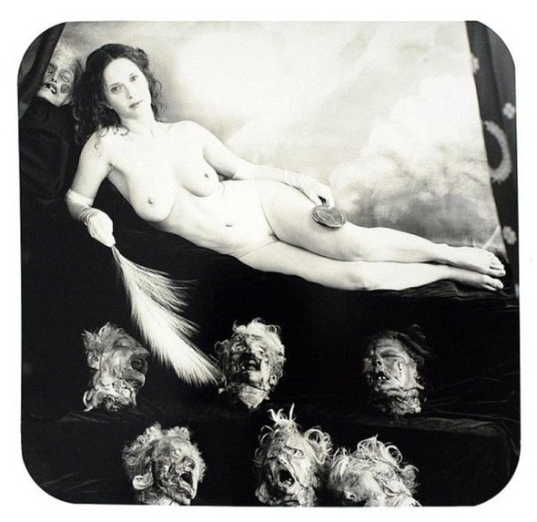 Peter Witkin. Изображение № 1.