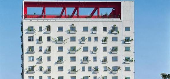 Архитектор: Muck Petzet. Изображение № 1.