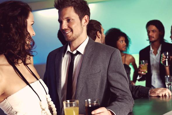 Билет на Speed Dating Hello Party можно оплатить через интернет. Изображение № 1.
