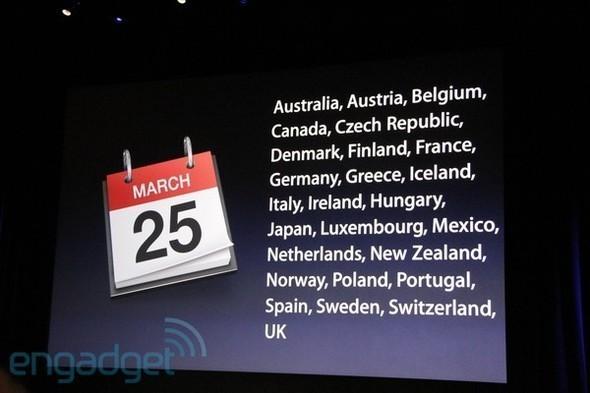 Изображение 13. Компания Apple представила вторую версию планшета iPad.. Изображение № 12.