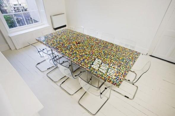 Legoмания. Изображение № 2.