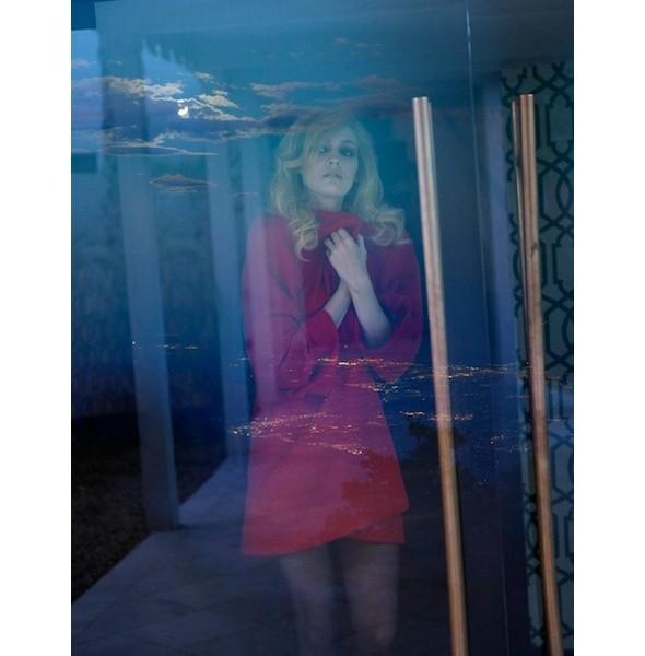 5 новых съемок: Harper's Bazaar, i-D, Numero и другие. Изображение № 16.