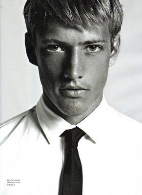 Top10 Best Male Models (2008)20Jun08. Изображение № 17.