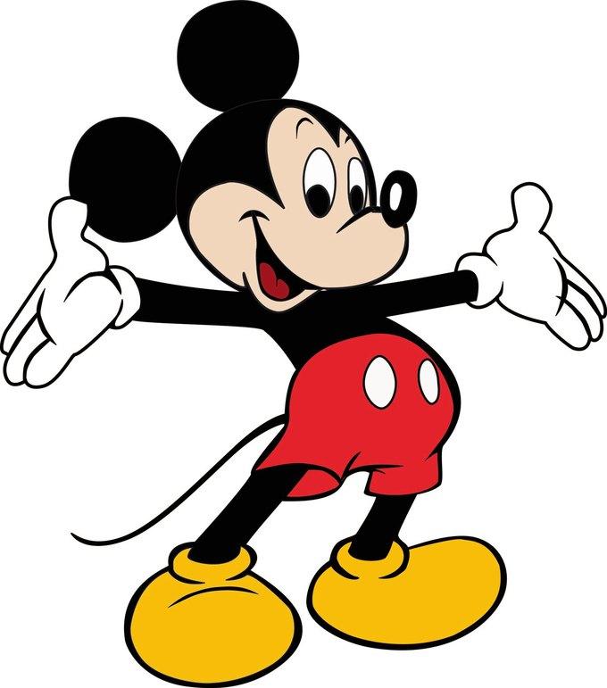 Микки Маус и Кролик Роджер могут стать дуэтом. Изображение № 1.