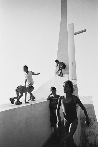 Фотографии людей третьего мира. Изображение № 1.