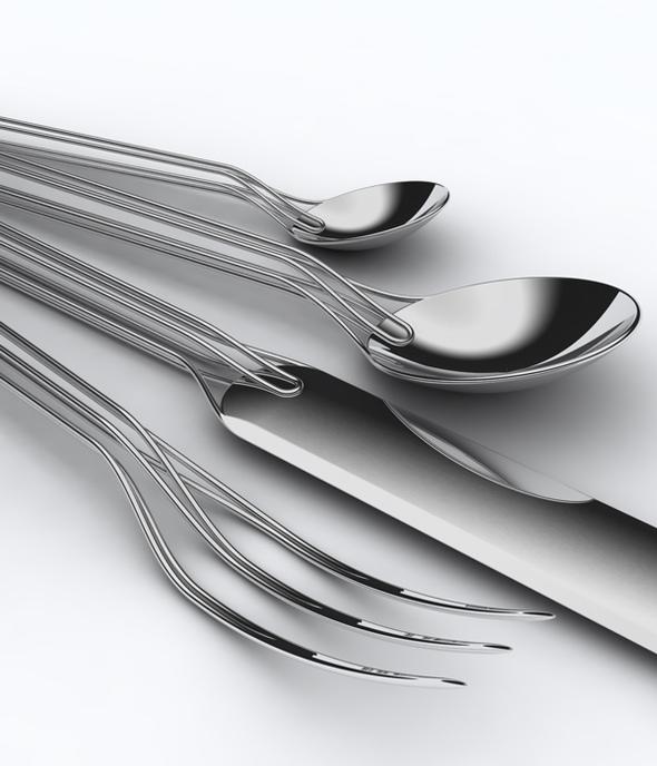 Beyond Silver. Изображение № 12.