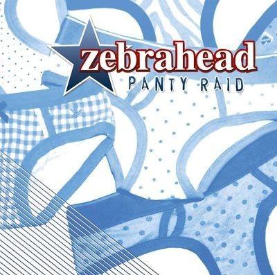 Zebrahead.Полосатые каверы. Изображение № 1.