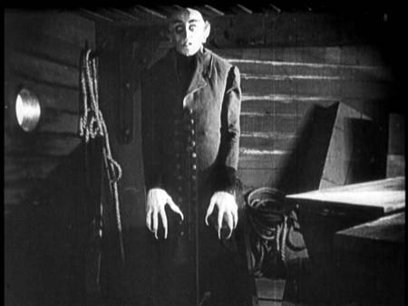 Граф Дракула (Киногерой). Изображение № 2.