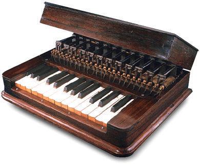 История синтезаторов. Часть первая. Изображение № 1.