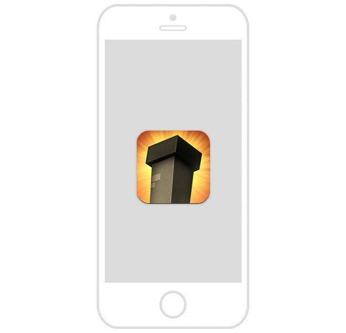Мультитач: 5 айфон-приложений недели. Изображение № 19.