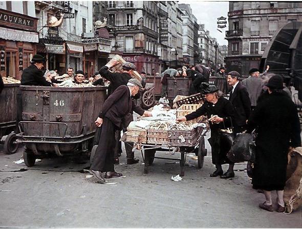 Большой город: Париж и парижане. Изображение № 32.