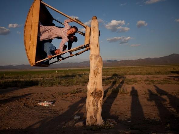 Лучшие снимки от National Geographic (золотой фонд). Изображение № 16.