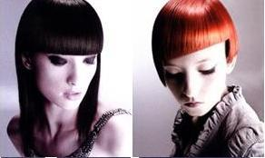 Hairdressing Awards, The Winners of the 2008. Изображение № 15.