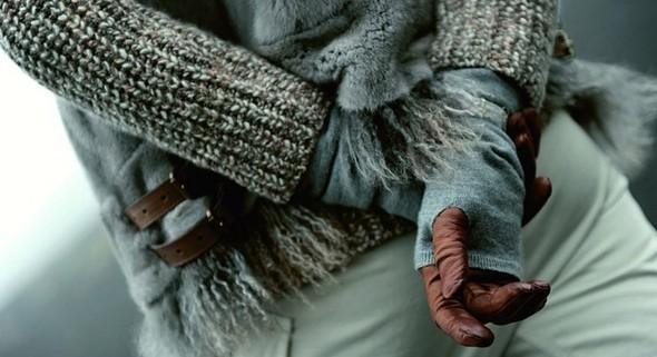 Brunello Cucinelli: лукбук осень-зима 2011/2012. Изображение № 4.