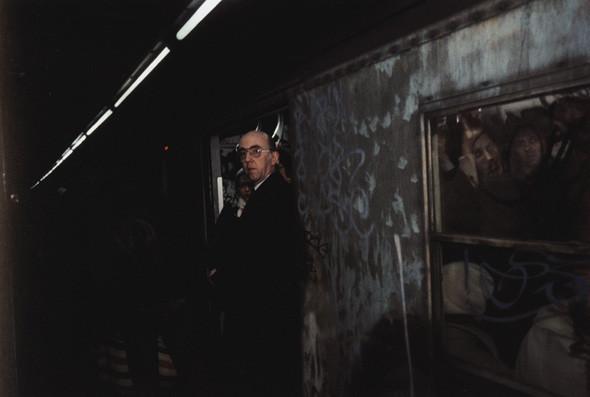 Метрополис: 9 альбомов о подземке в мегаполисах. Изображение № 7.