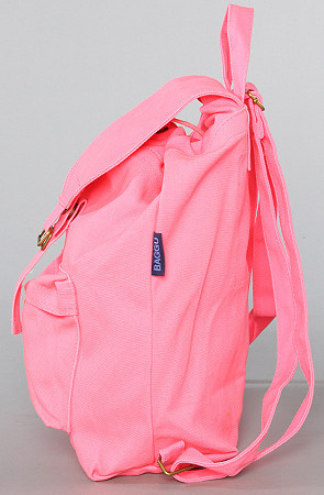 Рюкзаки BAGGU. Изображение № 13.