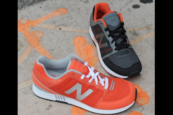 NEW BALANCE 751 (SPRING PREVIEW). Изображение № 2.
