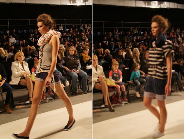Lviv Fashion Week. Изображение № 33.
