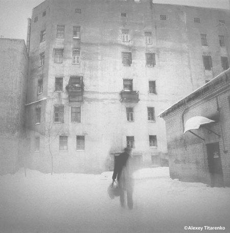Алексей Титаренко «Город теней». Изображение № 11.