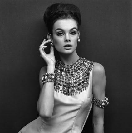 Oh,Goddess.Jean Shrimpton. Изображение № 56.