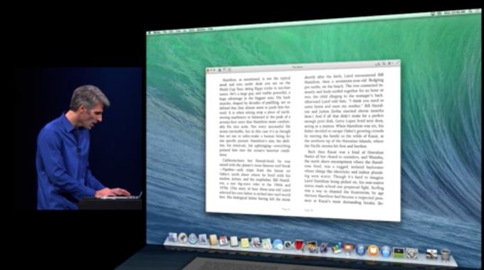 Трансляция: Apple представляет новую iOS и другие продукты. Изображение № 44.