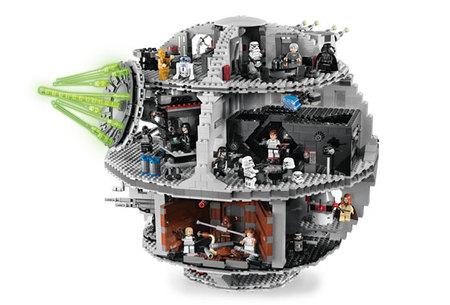 Lego Death Star™. Изображение № 1.