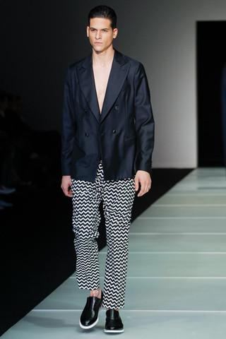 Изображение 22. Мужская неделя моды в Милане: мнения.. Изображение № 30.