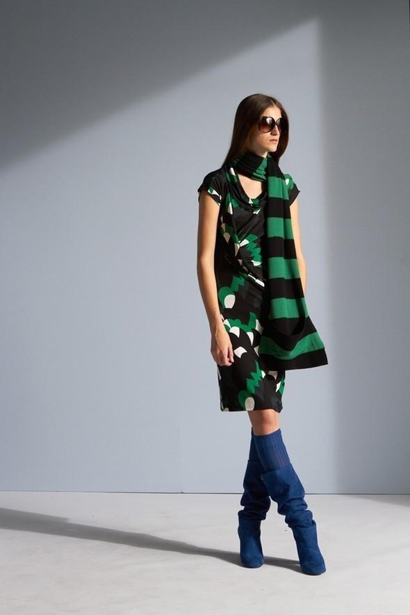 Лукбуки: Diane von Furstenberg, Calvin Klein, Suzuki Takayuki. Изображение № 20.